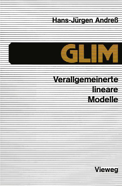 GLIM als Buch von Hans-Jürgen Andreß