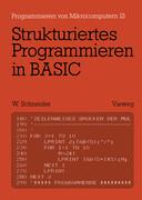 Strukturiertes Programmieren in BASIC