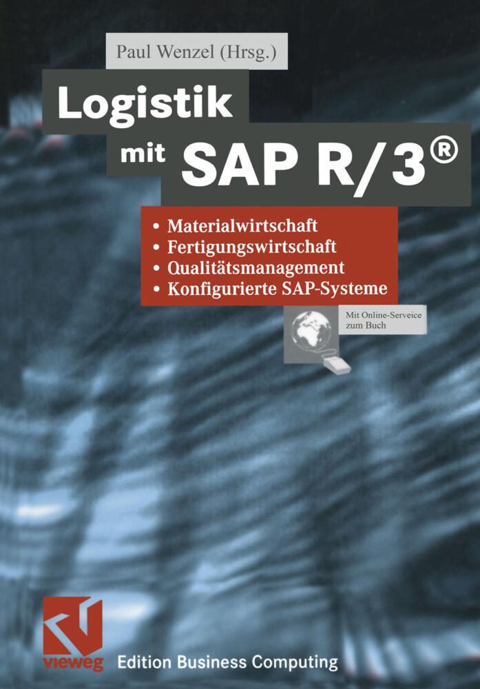 Logistik mit SAP R/3 als Buch von