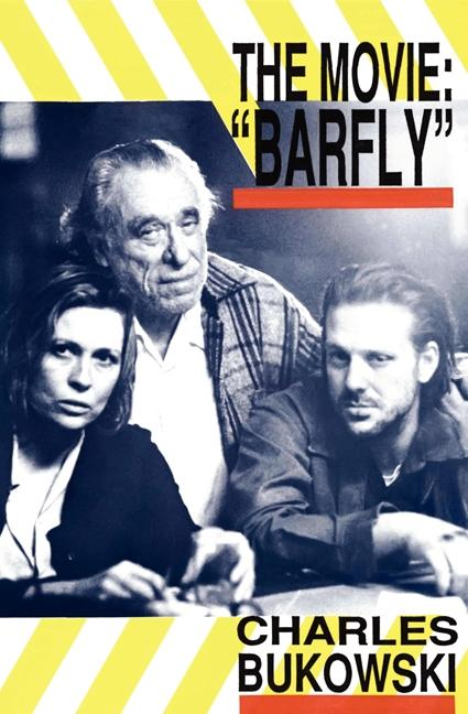 Barfly - The Movie als Buch