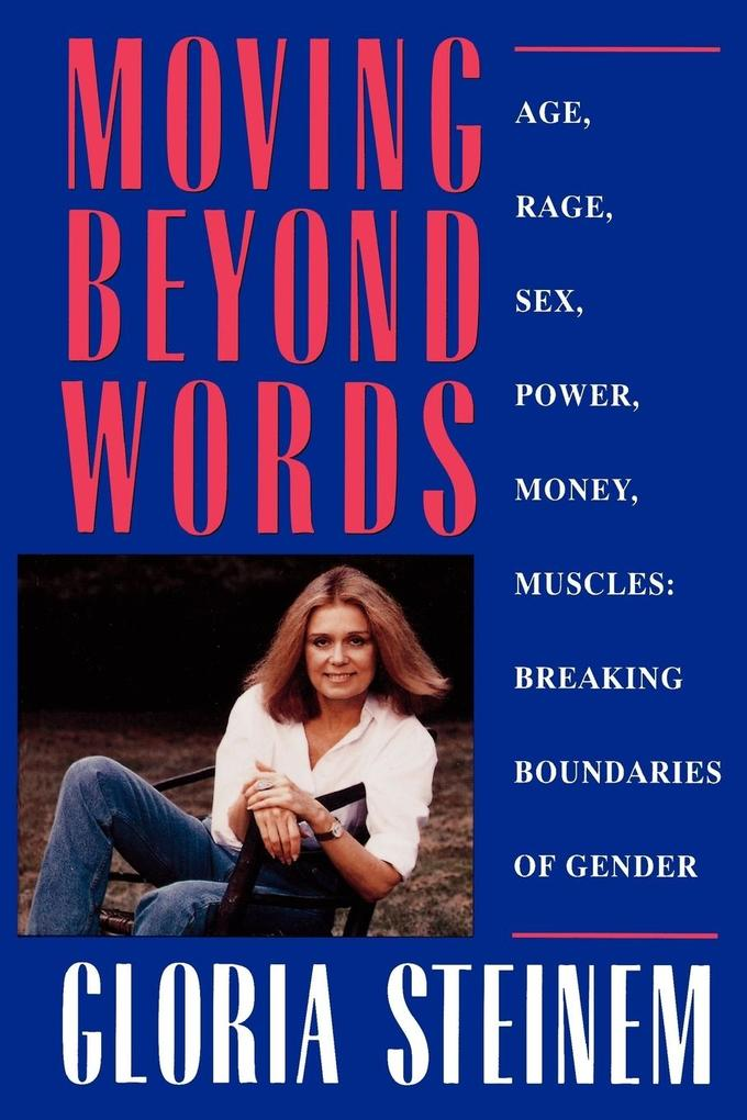 Moving Beyond Words als Buch
