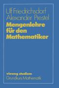 Mengenlehre für den Mathematiker