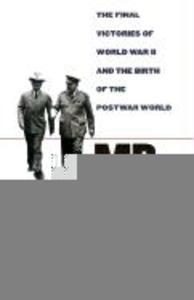 Mr.Truman's War als Taschenbuch