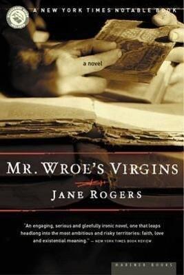 Mr. Wroe's Virgins als Taschenbuch
