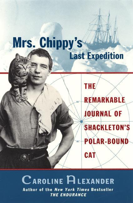 Mrs. Chippy's Last Expedition als Taschenbuch