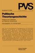 Politische Theoriengeschichte