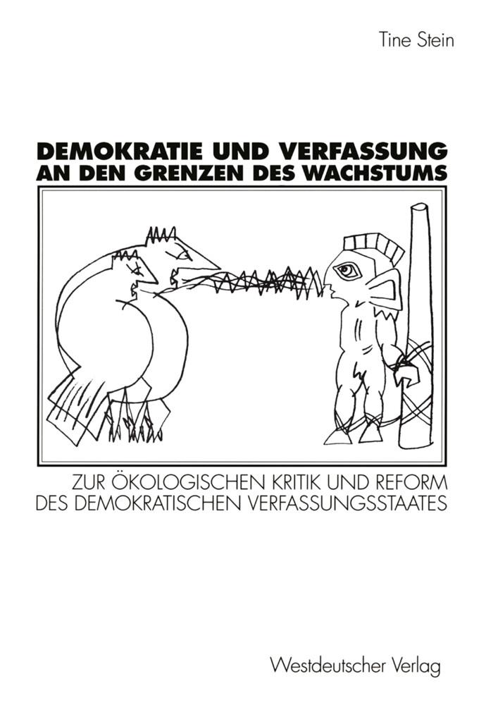 Demokratie und Verfassung an den Grenzen des Wa...