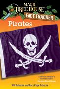 Magic Tree House Fact Tracker #4 Pirates