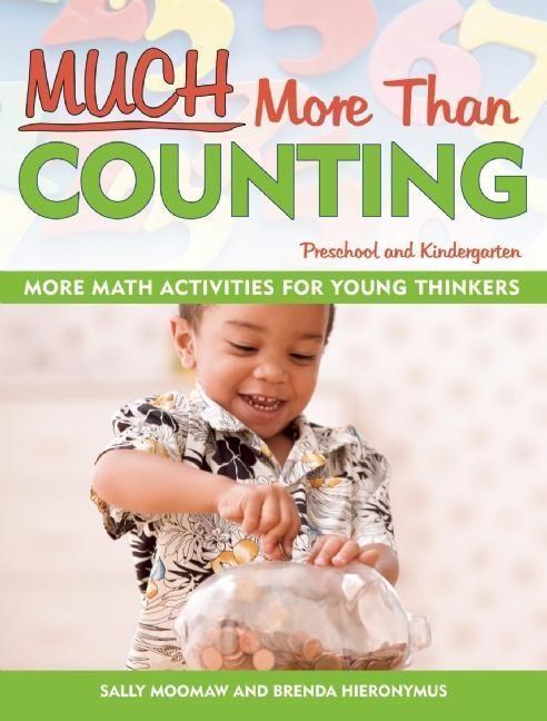 Much More Than Counting als Taschenbuch