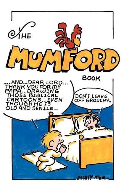 The Mumford Book als Taschenbuch