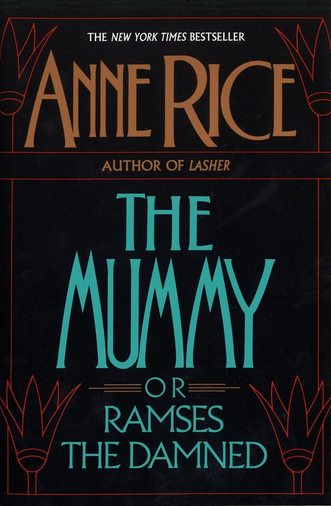 The Mummy or Ramses the Damned als Taschenbuch