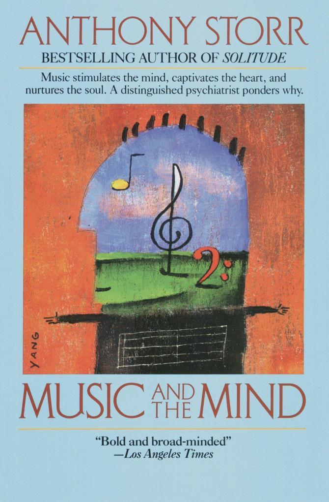 Music and the Mind als Taschenbuch