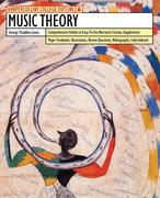 HarperCollins College Outline Music Theory