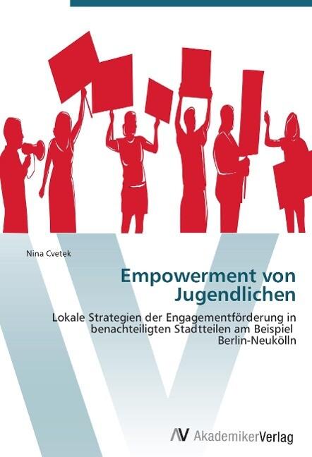 Empowerment von Jugendlichen als Buch von Nina ...