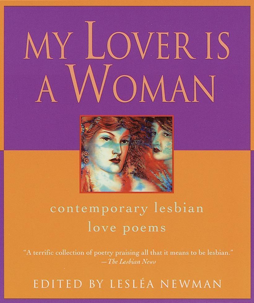My Lover Is a Woman als Taschenbuch