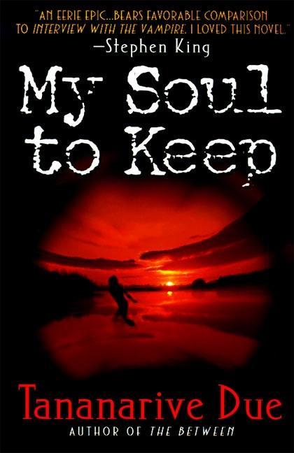 My Soul to Keep als Taschenbuch