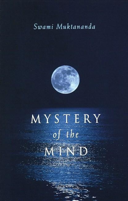 Mystery of the Mind als Taschenbuch