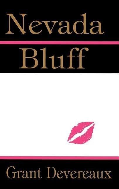 Nevada Bluff als Buch (gebunden)