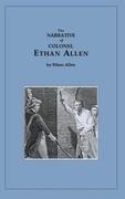 Narrative of Ethan Allen