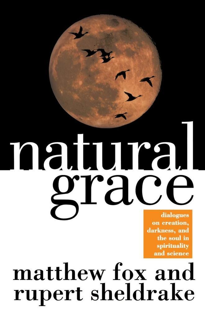 Natural Grace als Taschenbuch