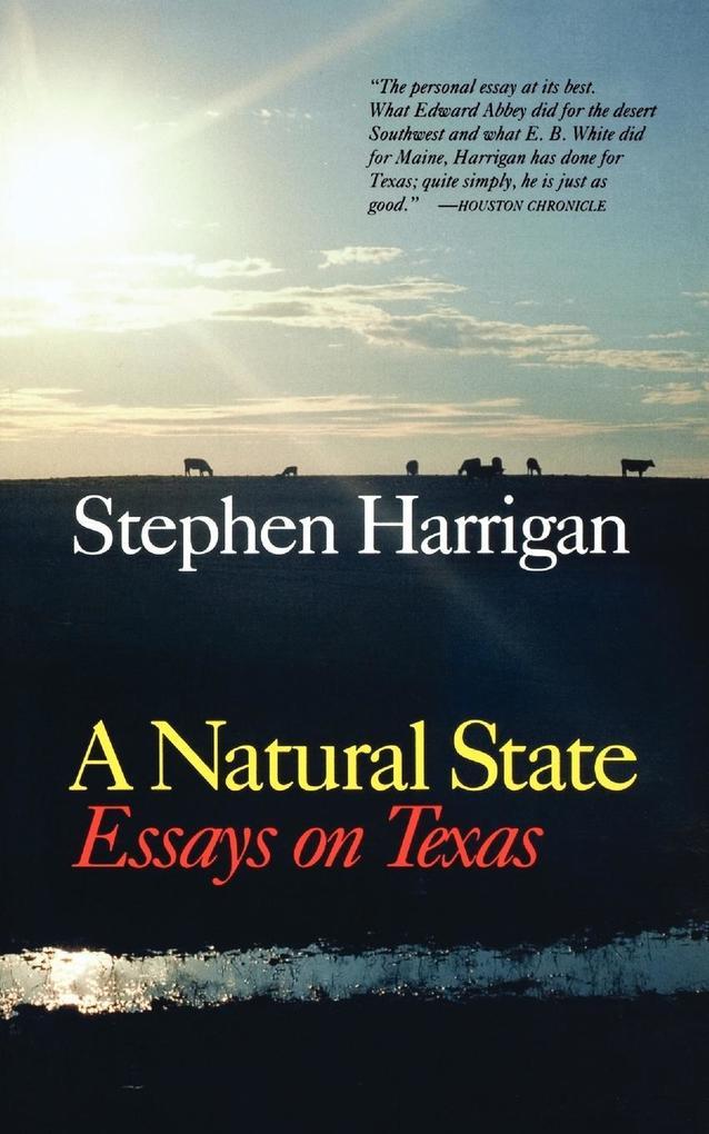 A Natural State als Taschenbuch