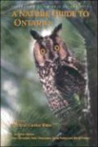 A Nature Guide to Ontario als Taschenbuch