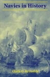 Navies in History als Taschenbuch