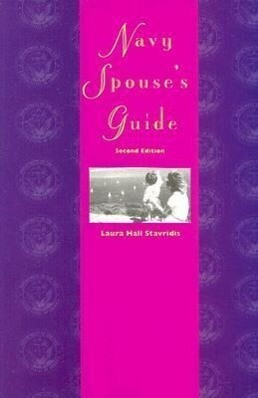 Navy Spouse's Guide als Taschenbuch