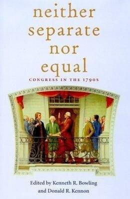 Neither Separate Nor Equal als Buch (gebunden)