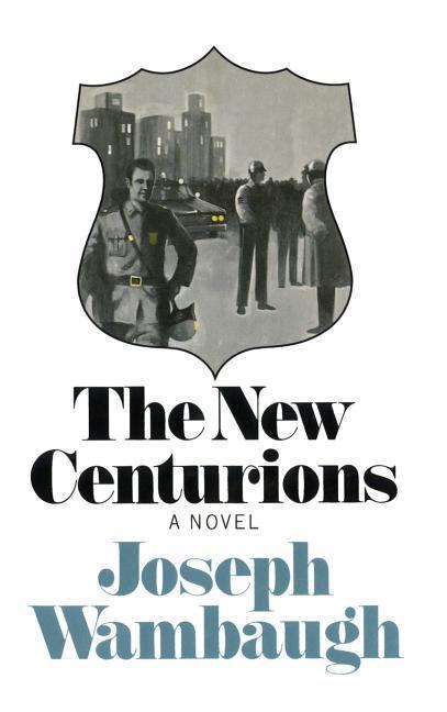 The New Centurions als Buch (gebunden)