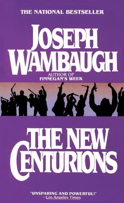The New Centurians als Taschenbuch