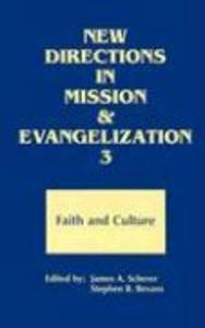 New Directions N Mission and Evangelization 3 als Taschenbuch