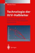 Technologie der III/V-Halbleiter