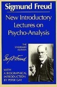 New Introductory Lectures on Psycho-Analysis