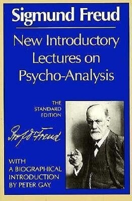 New Introductory Lectures on Psycho-Analysis als Taschenbuch