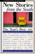 New Stories from the South 1997: The Year's Best