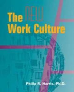 New Work Culture als Taschenbuch