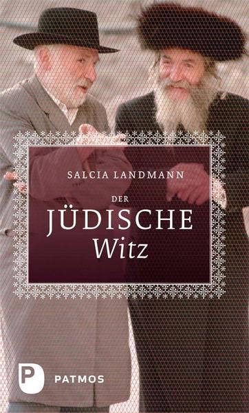 Der jüdische Witz als Buch von Salcia Landmann