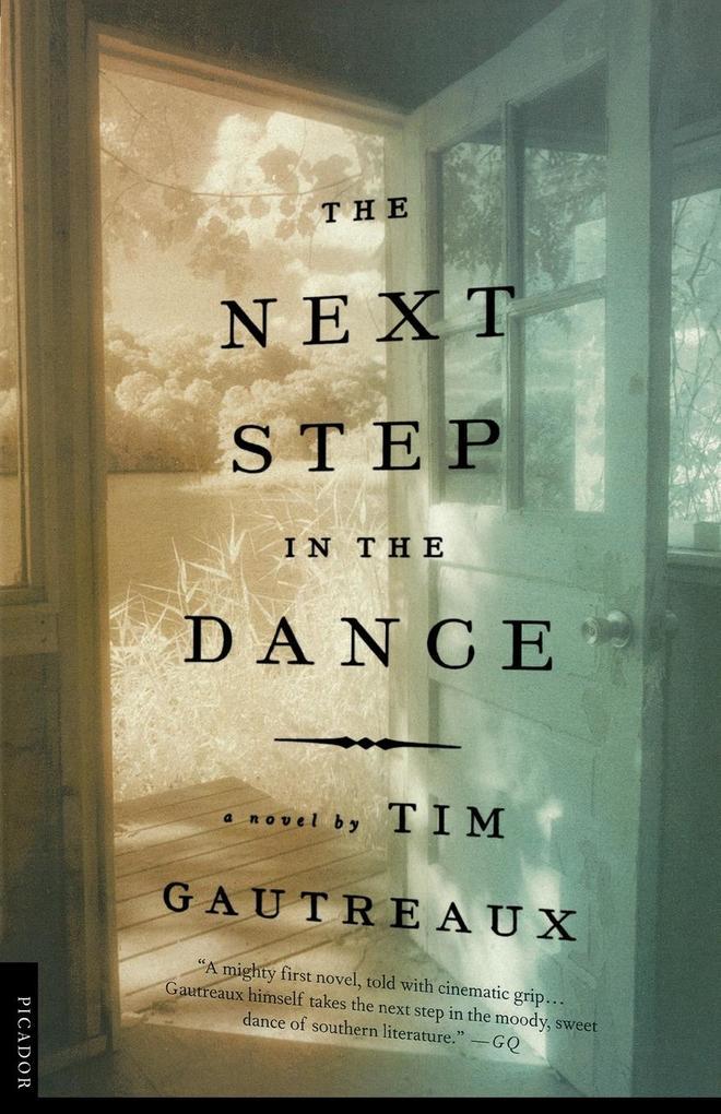 The Next Step in the Dance als Taschenbuch