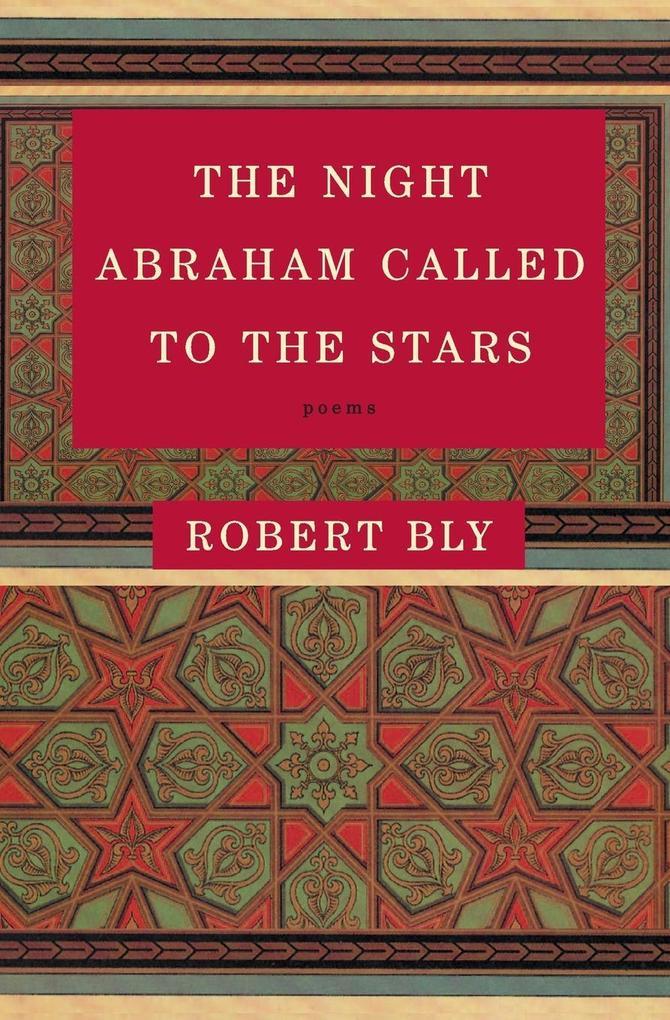 The Night Abraham Called to the Stars als Taschenbuch