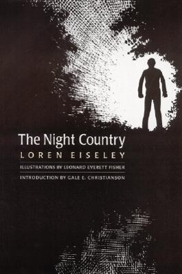 The Night Country als Taschenbuch