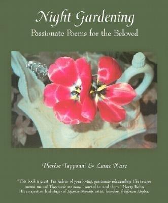 Night Gardening: Passionate Poems for the Beloved als Taschenbuch