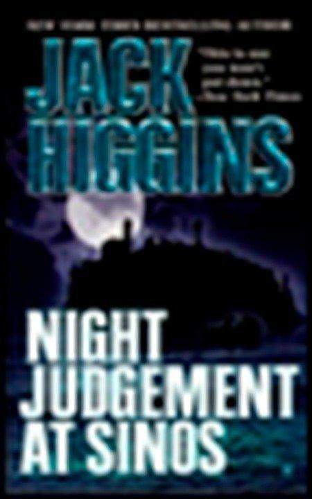Night Judgement at Sinos als Taschenbuch