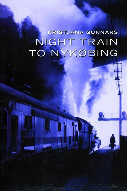 Night Train to Nykobing als Taschenbuch