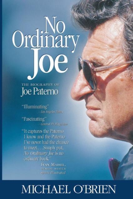 No Ordinary Joe als Taschenbuch