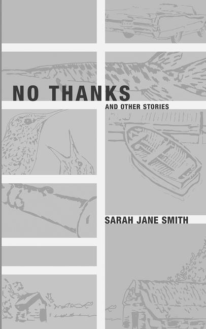 No Thanks: And Other Stories als Taschenbuch