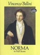 Norma in Full Score