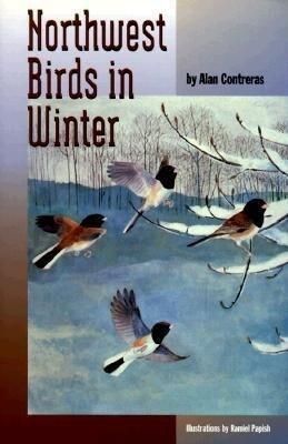 Northwest Birds in Winter als Taschenbuch
