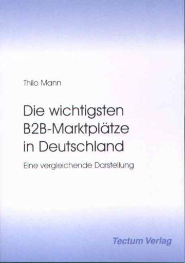 Die wichtigsten B2B-Marktplätze in Deutschland ...