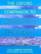The Oxford Companion to Christian Thought